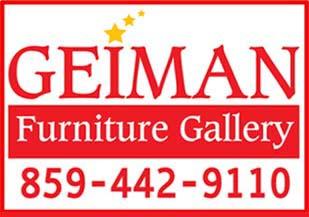 Superior Geiman Furniture