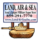 Land, Air, Sea Inc