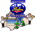 Skiline Chili - Highland Heights