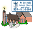 St. Joseph Catholic Church and Grade School