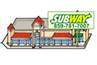 Subway - Martha Lane Collins Blvd